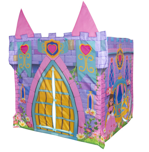 ExploreHut Princess Castle