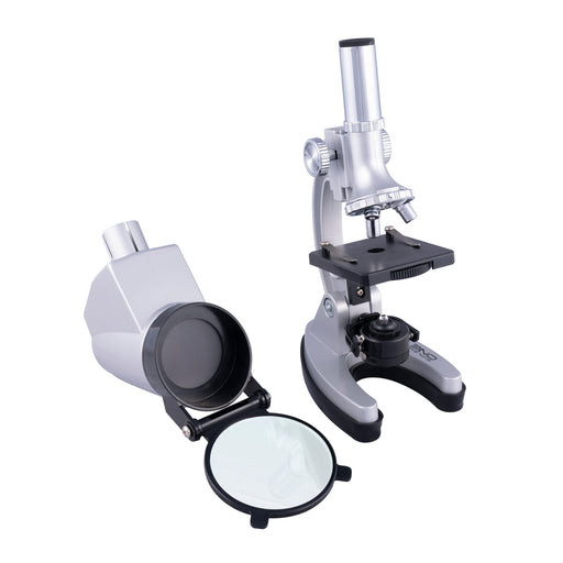 Explore One 300x-1200x Microscope