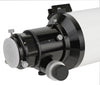 "FCD100 Series 80mm f/6 Essential Aluminum Air-Spaced Triplet ED APO Refractor with 2.5"" HEX Focuser"