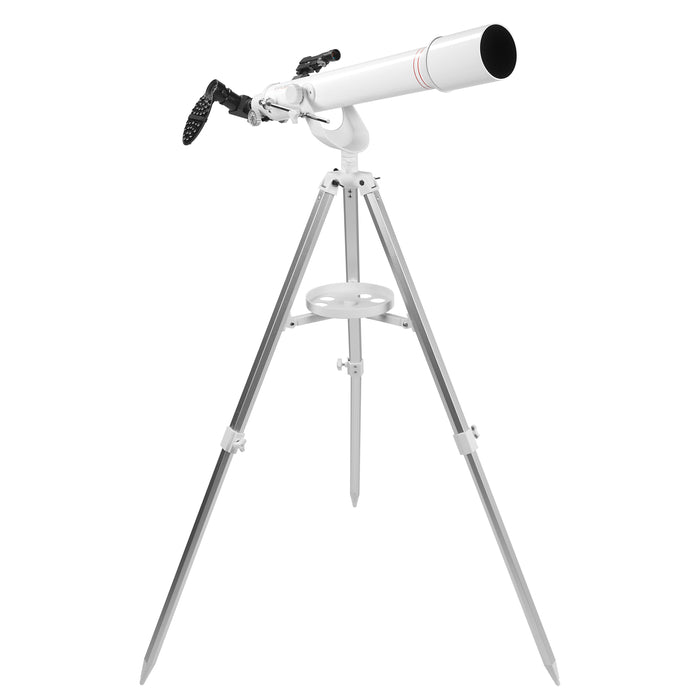 Explore FirstLight 70mm Refractor Telescope with AZ Mount - FL-AR70700AZ