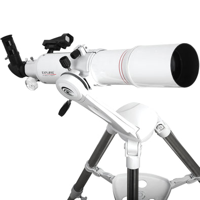 Explore FirstLight 80mm Refractor with Twilight Nano Mount - FL-AR80640TN