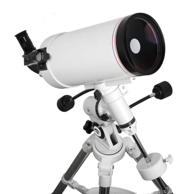 Explore FirstLight 127mm Mak-Cassegrain with EQ3 Mount - FL-MC1271900EQ3