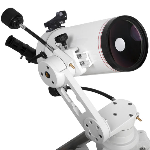 Explore FirstLight 127mm Mak-Cassegrain Telescope with Twilight I Mount - FL-MC1271900MAZ01