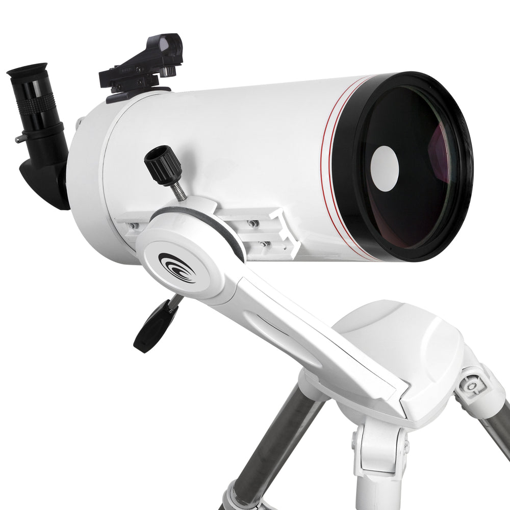 Explore FirstLight 127mm Mak-Cassegrain Telescope with Twilight Nano Mount - FL-MC1271900TN