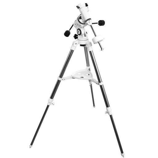 Refurbished Second Light Explore FirstLight 130mm Newtonian Telescope with EQ3 Mount - SG-FL-N130600EQ3