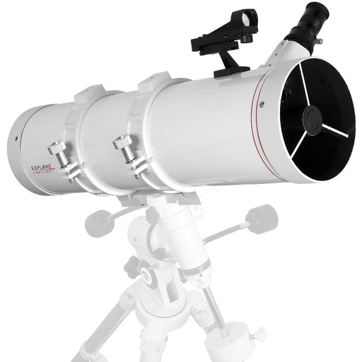Explore FirstLight 130mm Newtonian Telescope - Optical Tube Only - FL-N130600-OTA