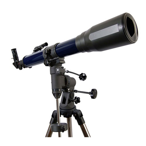 Bresser 70mm EQ Callisto Telescope - Auction