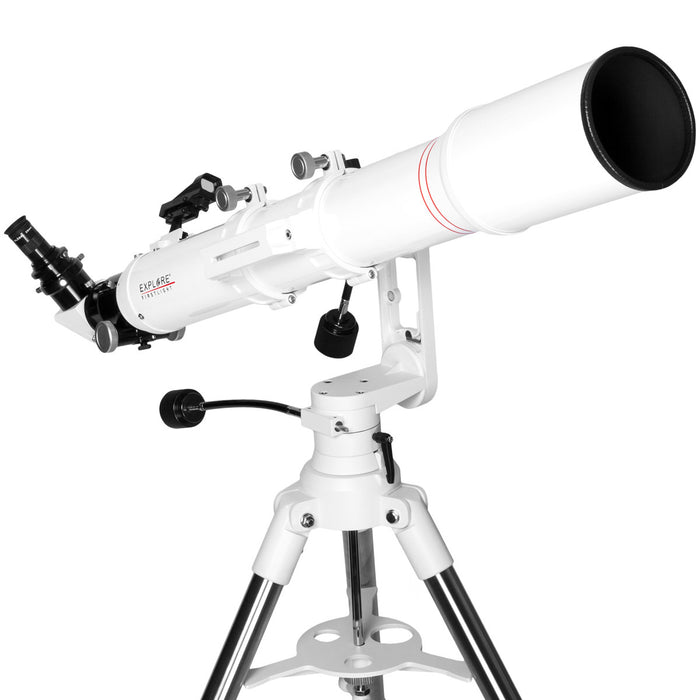 Explore FirstLight 102mm Doublet Refractor with Twilight I Mount - FL-AR1021000MAZ01