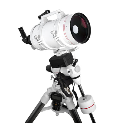 Explore FirstLight 152mm Mak-Cassegrain with EXOS2GT GoTo Mount - FL-MC1521900EXOS2GT