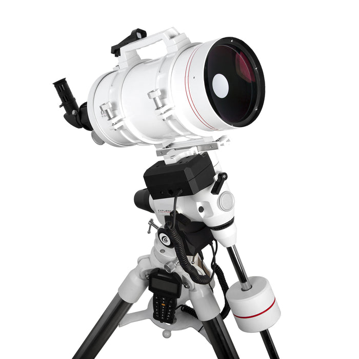 Explore Scientific FirstLight 152mm Mak-Cassegrain with EXOS2GT GoTo Mount - FL-MC1521900EXOS2GT