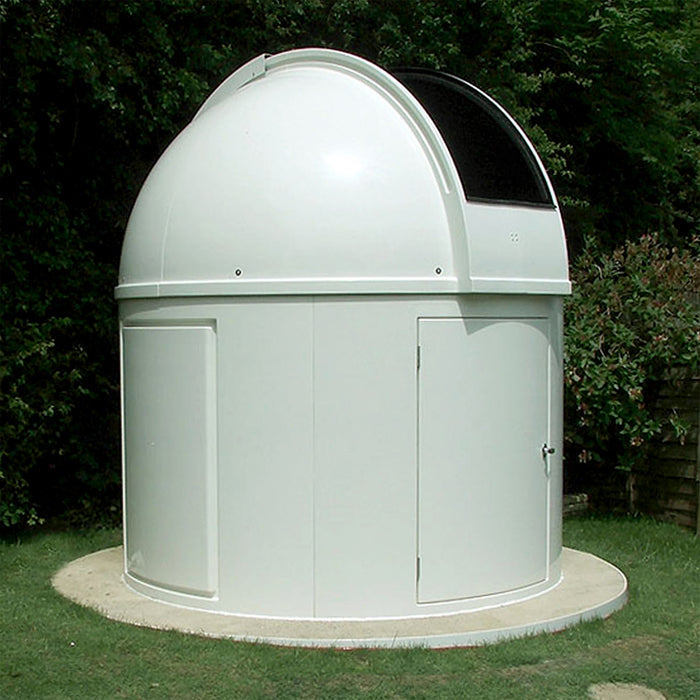 Pulsar 2.2m Full Height Observatory Dome