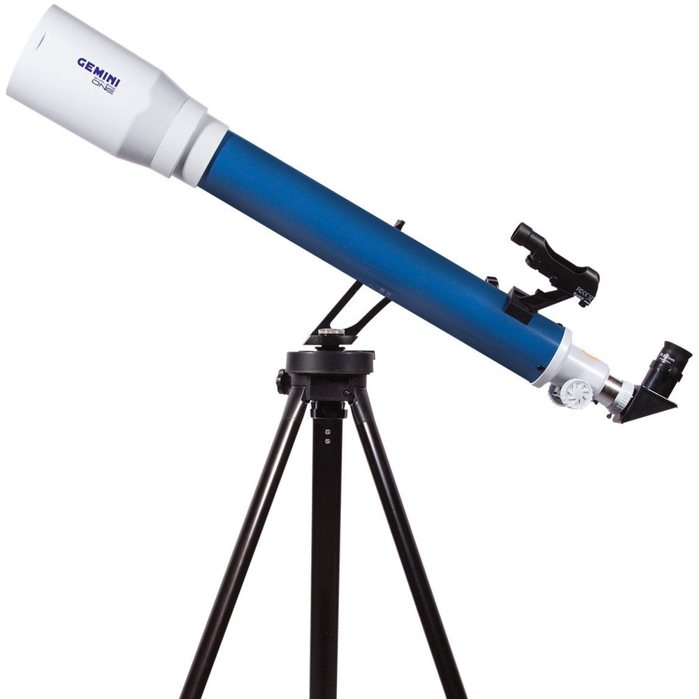Explore One Gemini 70mm Refractor Telescope