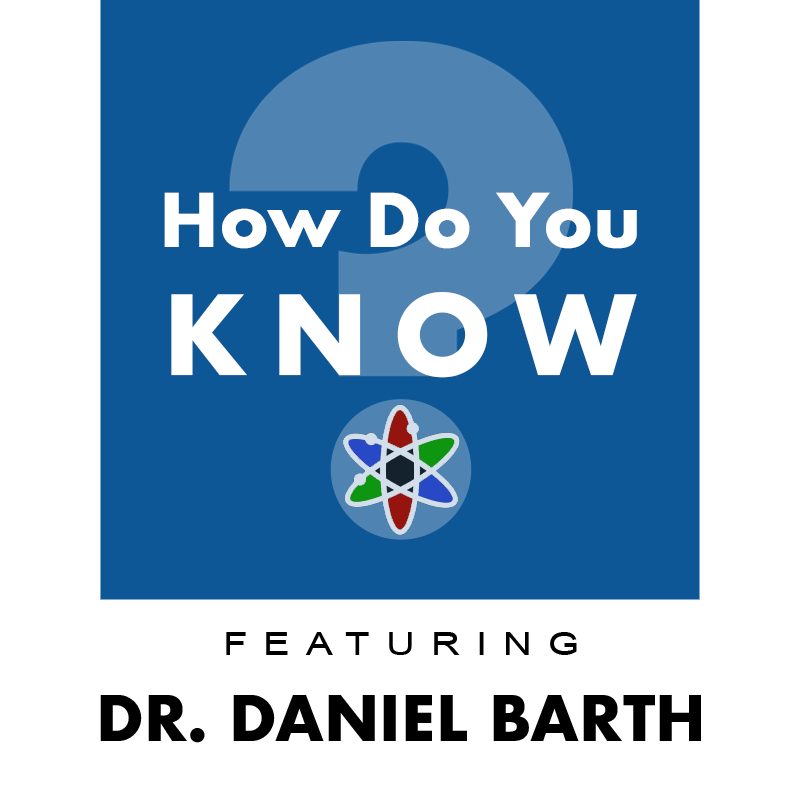 Explore Alliance Presents: How Do You KNOW? – Episode #7: 'Magnification: Yes, you can... No, you can't!'