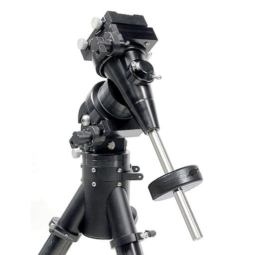 Losmandy HGM Titan w/ Gemini 2 GoTo - Equatorial Mount and Tripod