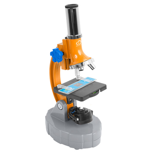Discovery 450x Student Microscope