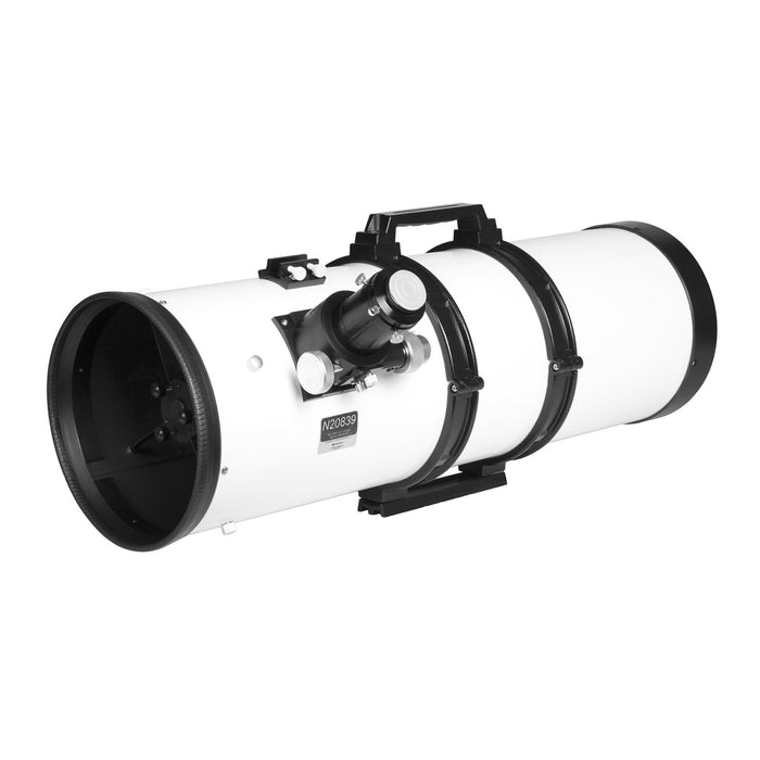 208mm f/3.9 Newtonian Telescope