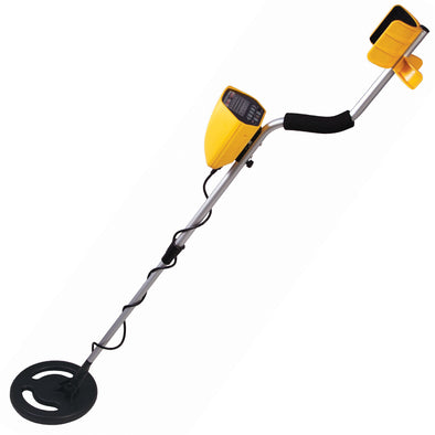 National Geographic™ Digital Metal Detector