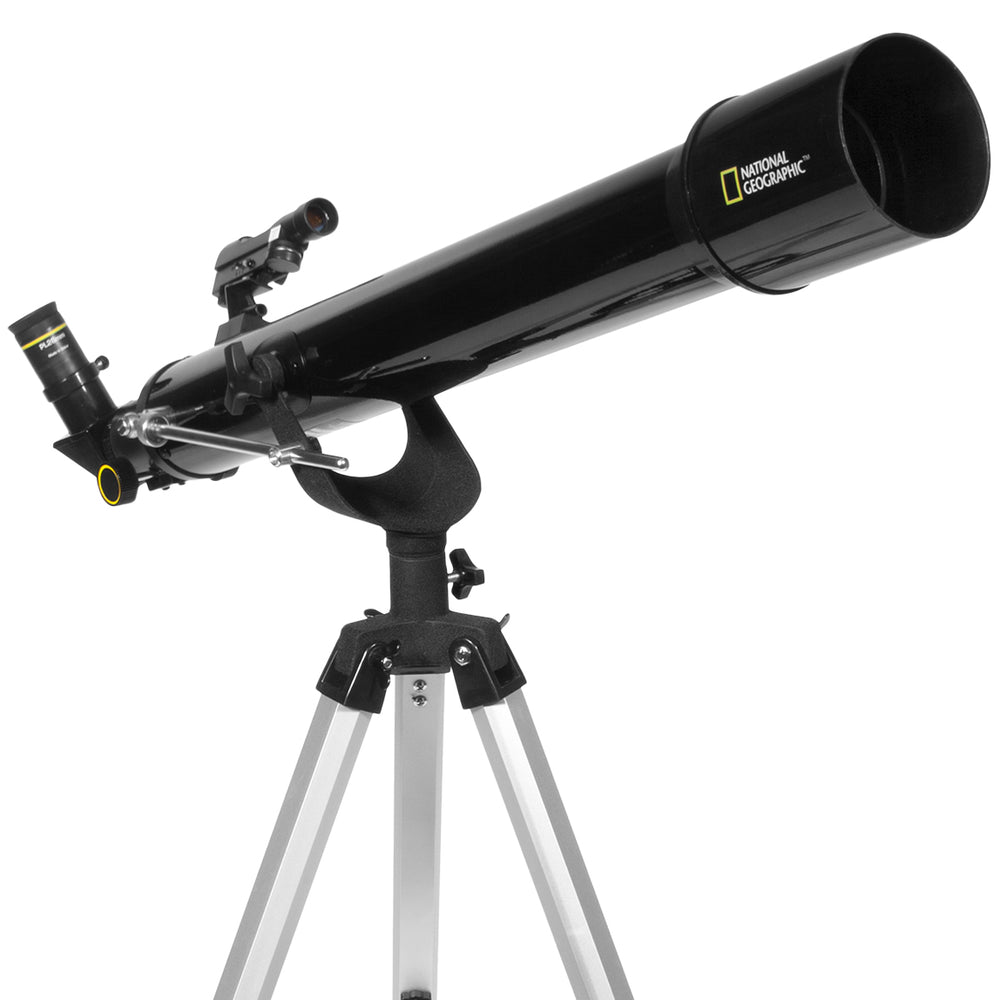 National Geographic 70mm AZ Refractor Telescope - 80-10070