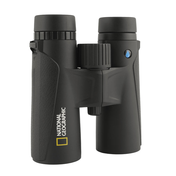 National Geographic 10x42 Waterproof Binoculars with Floating Strap