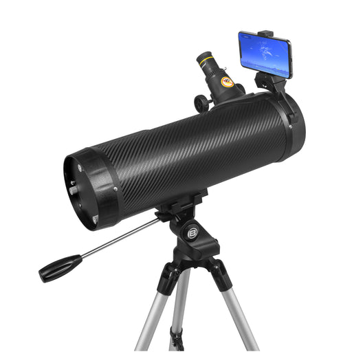 National Geographic StarApp114 - 114mm Reflector Telescope w/ Astronomy APP