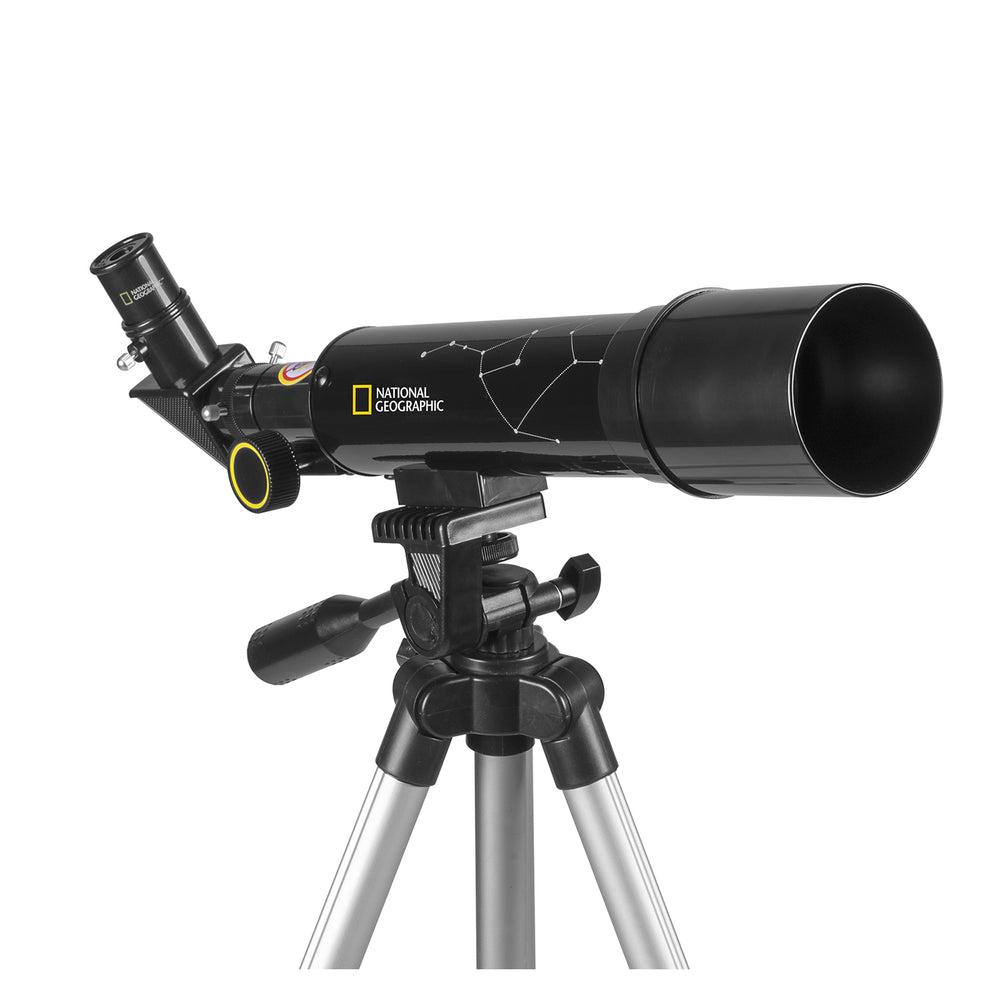 National Geographic 50mm Portable Refractor Telescope - RF360MM