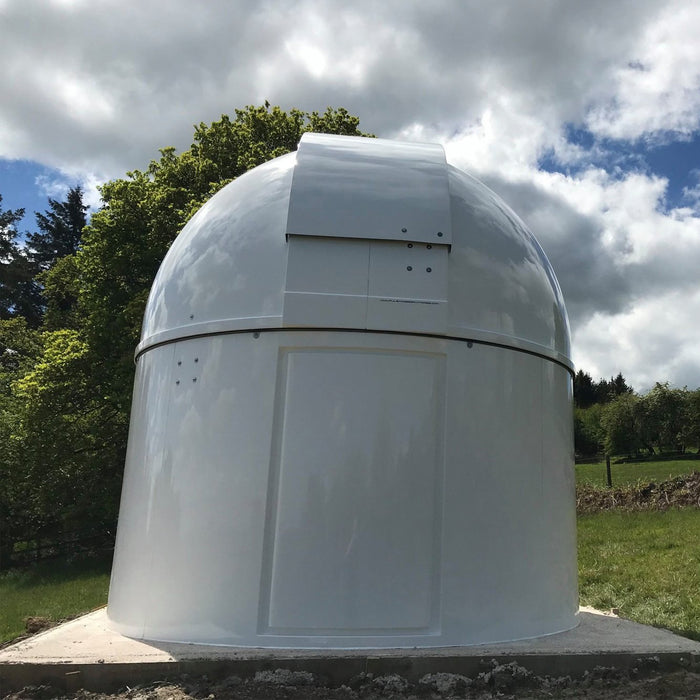 Pulsar 2.7m Full Height Observatory Dome