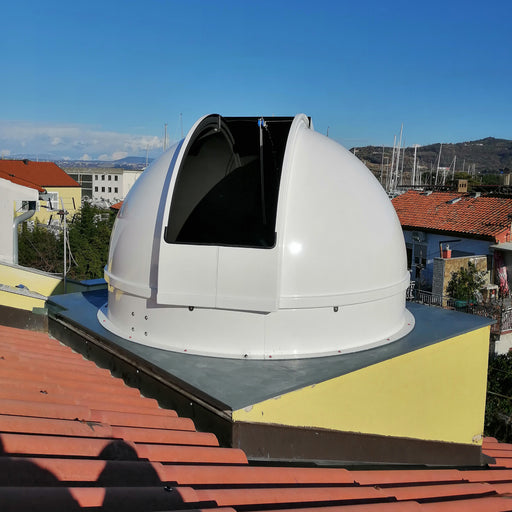 Pulsar 2.2m Short Height Observatory Dome