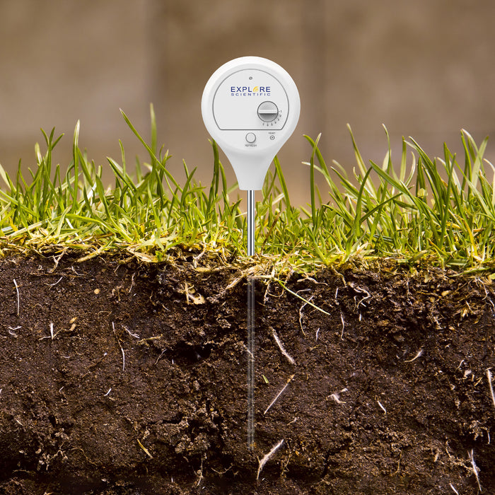 Explore Scientific Soil Sensor - SM6002