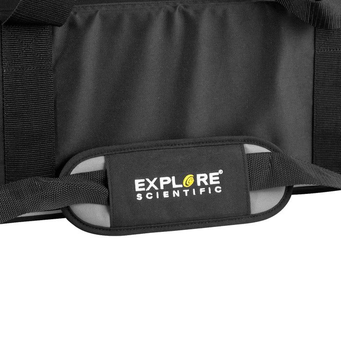 Soft-Sided Telescope Case