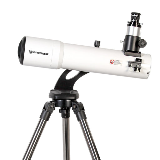 Bresser Comet Edition 102mm Refractor Telescope Kit Package Deal!