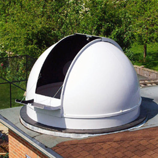 Pulsar 2.7m Short Height Observatory Dome