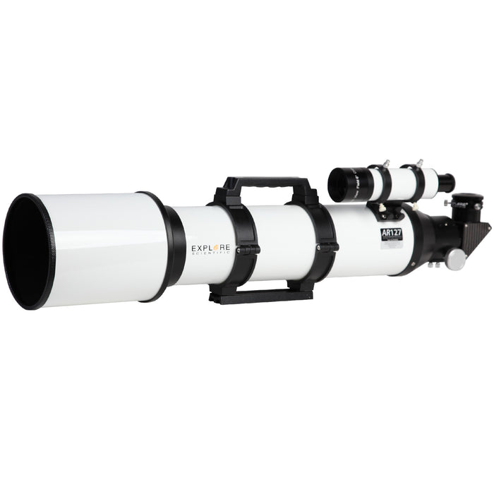 Certified Pre-Owned Explore Scientific AR127 Air-Spaced Doublet Refractor Telescope - CPO-DAR127065-01