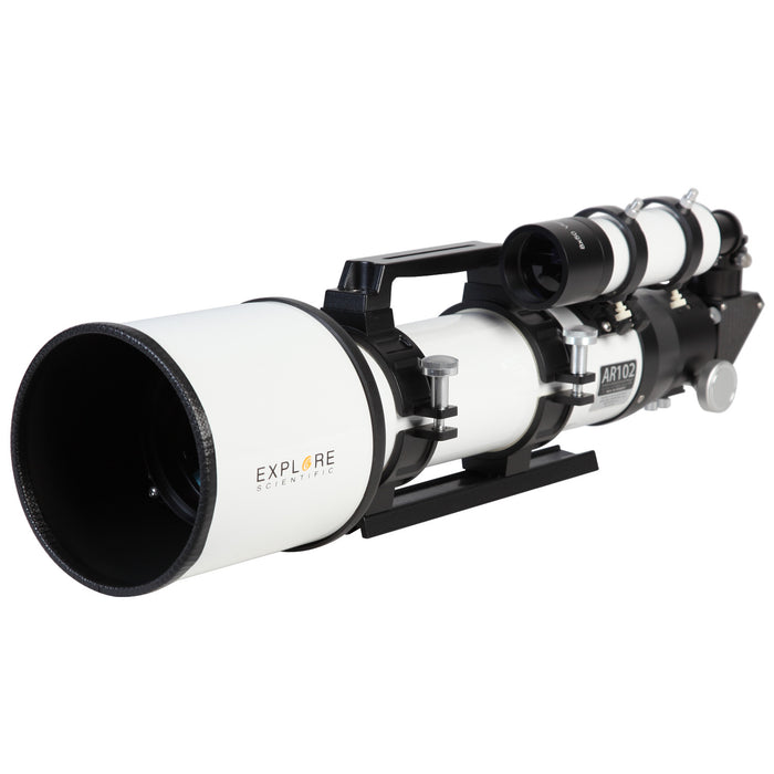 Explore Scientific AR102 Air-Spaced Doublet Refractor - DAR102065-01