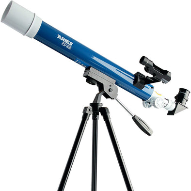 Explore One Aries Telescope