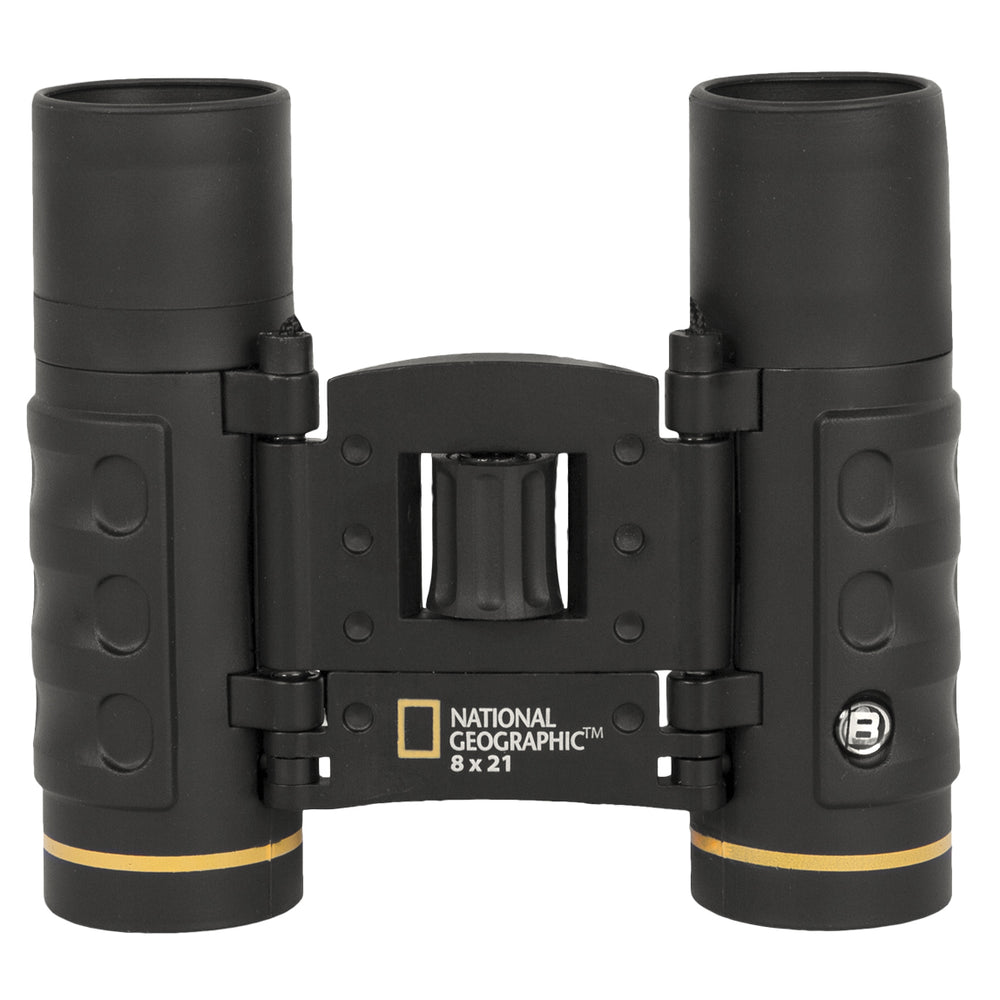 National Geographic 8x21 Foldable Roof-Prism Binoculars - ASTRA 2020