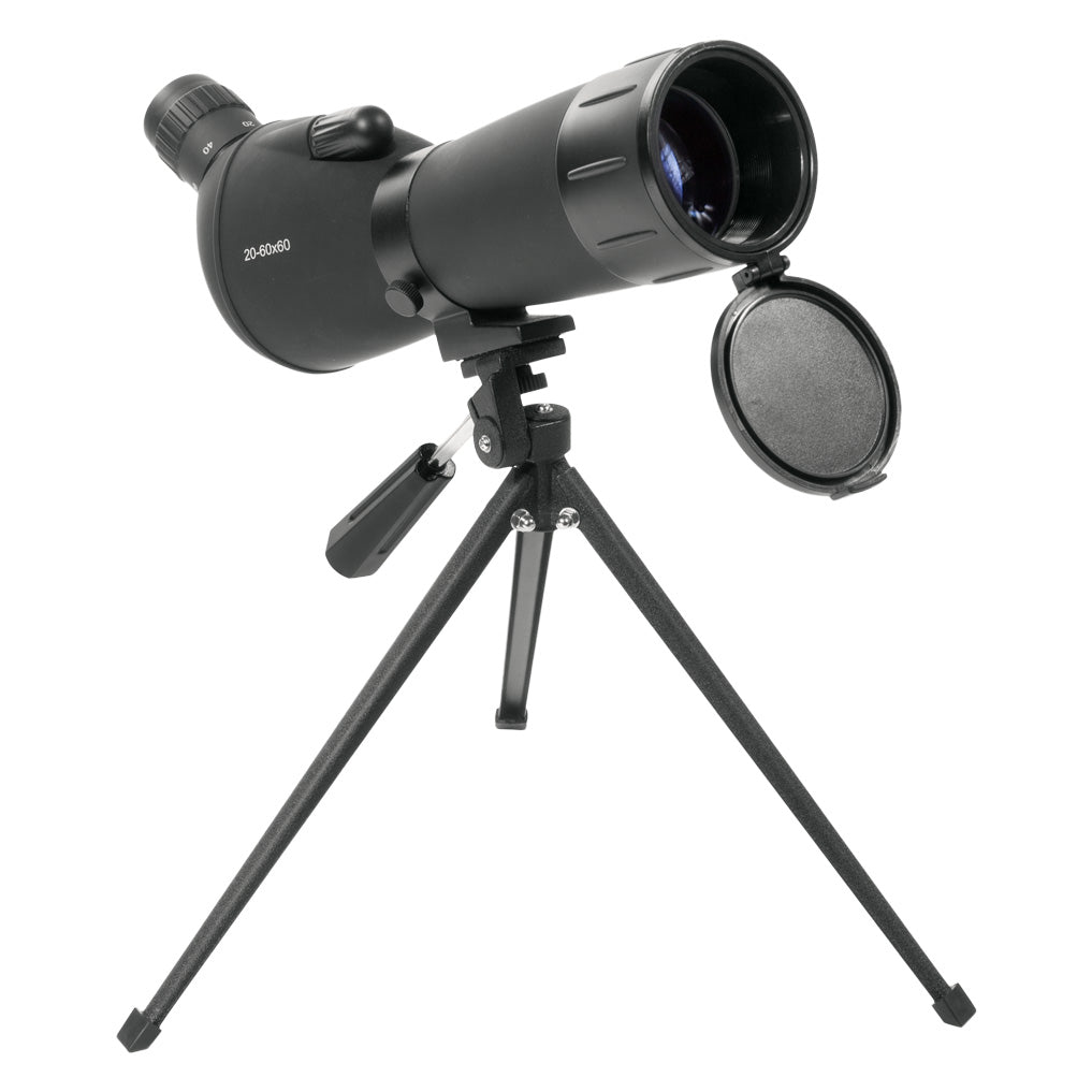 National Geographic 20 60x60 Spotting Scope