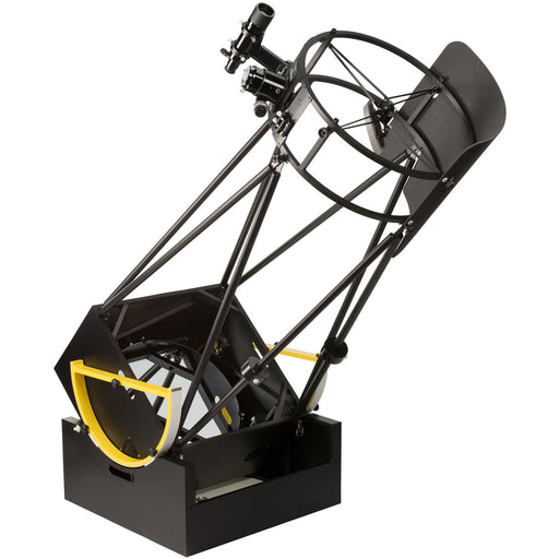 Explore Scientific - Generation II - 20-inch Truss Tube Dobsonian Telescope - DOB2036-00