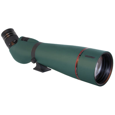 Alpen® Rainier 25-75x86 ED HD Spotting Scope