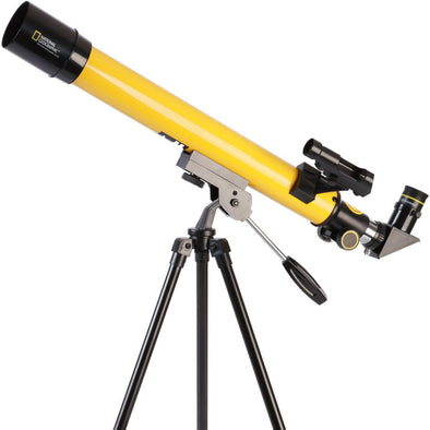 National Geographic™ 50mm Telescope