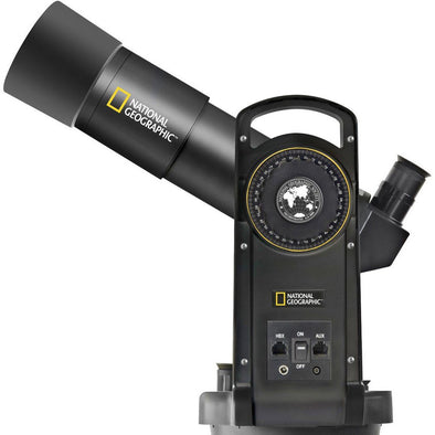 National Geographic™ 70mm Automatic Telescope