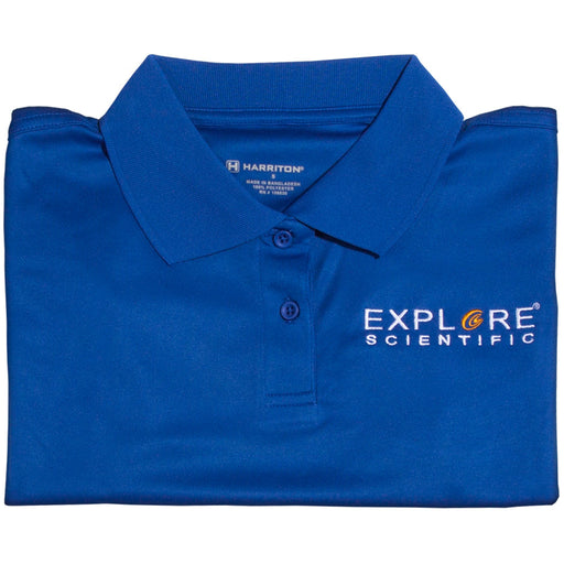 Polytech Polo Shirt
