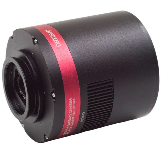 QHY294C Cooled Color CMOS Camera