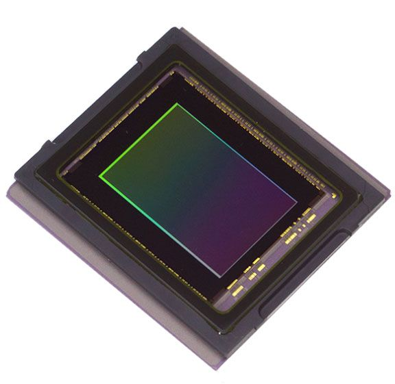 QHY294M Cooled Monochrome CMOS Camera
