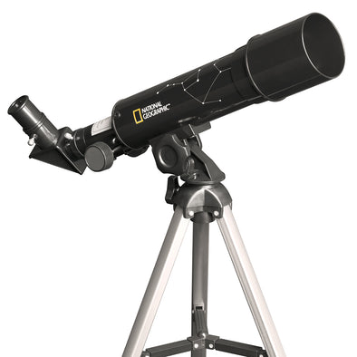 National Geographic™ 50mm Table Top AZ Mount Telescope
