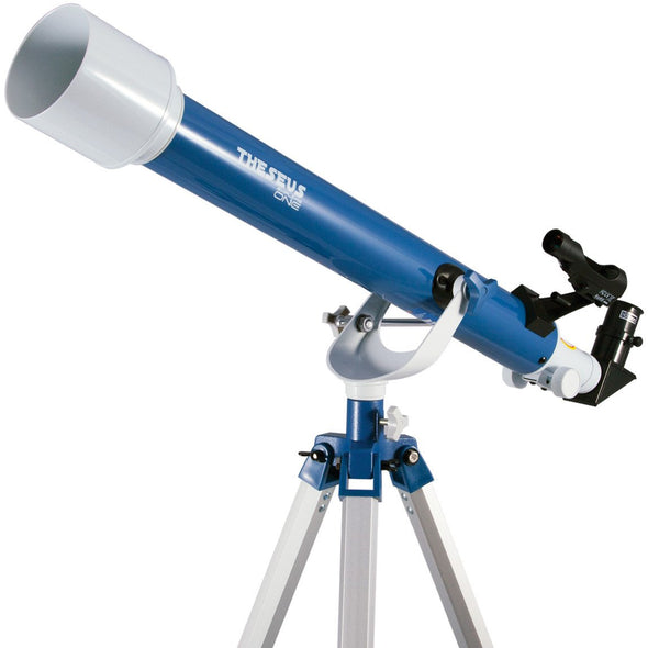 Explore One 60mm Refractor Telescope