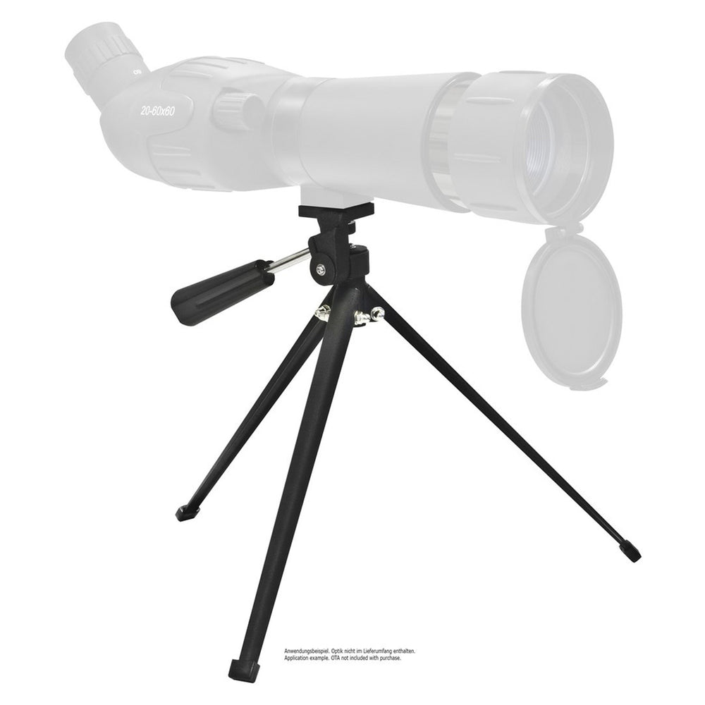 Table Top Tripod for Binoculars and Spotting Scopes