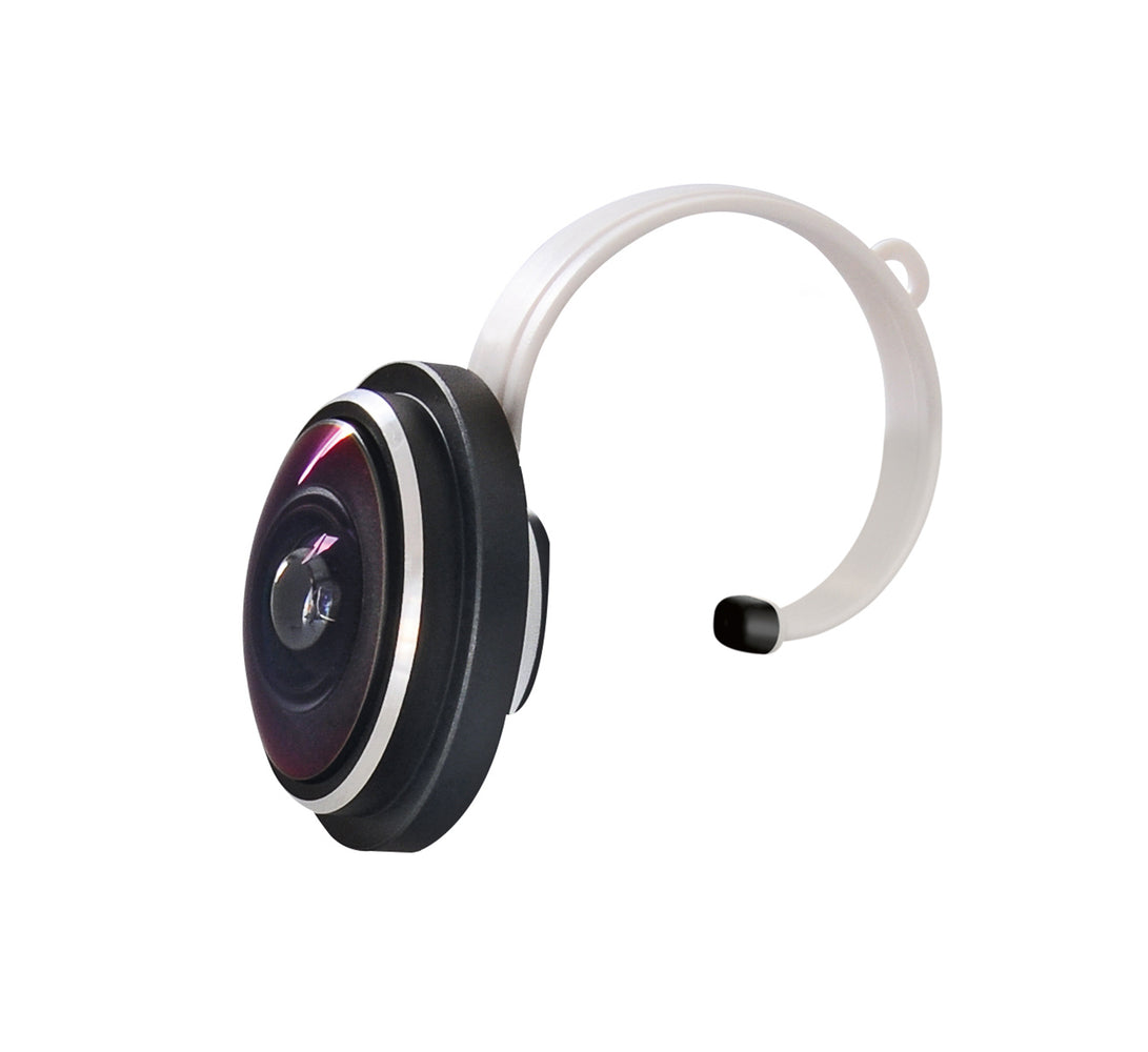 Bresser Clip-On 238° Super Fisheye Smartphone Lens