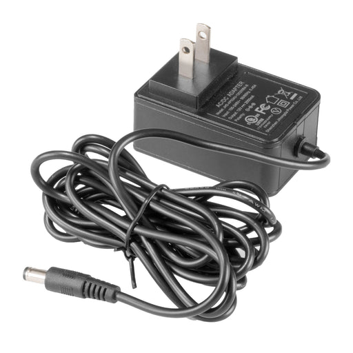 Explore Scientific 12V DC 2A Power Supply for PMC-Eight systems