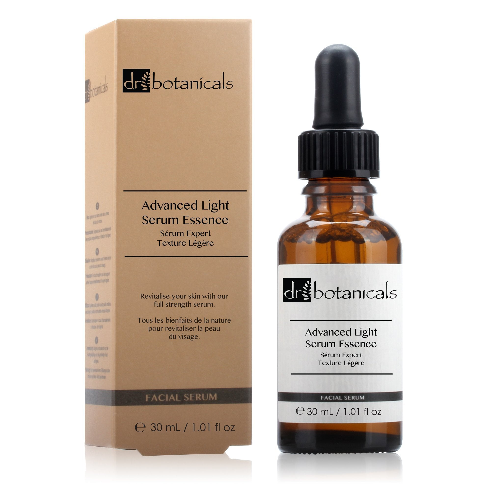 Advanced Light Facial Serum Essence