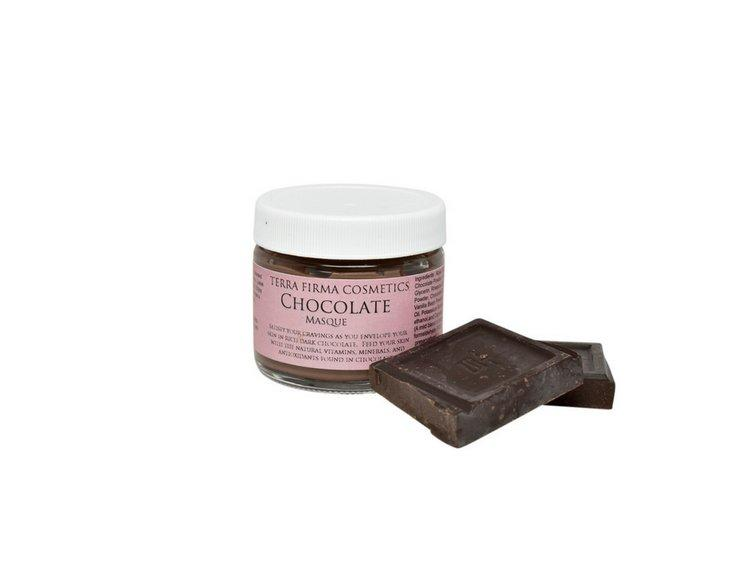 Chocolate Masque